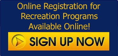 online recreation programs sign up button